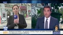 Maëlys: des milliers de personnes attendues à ses funérailles à La Tour-du-Pin