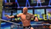 WWE 2K18 NEW Comeback Sequences - Create A Comeback Concept