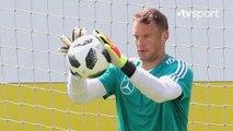 Manuel Neuer : le Mondial sur un match