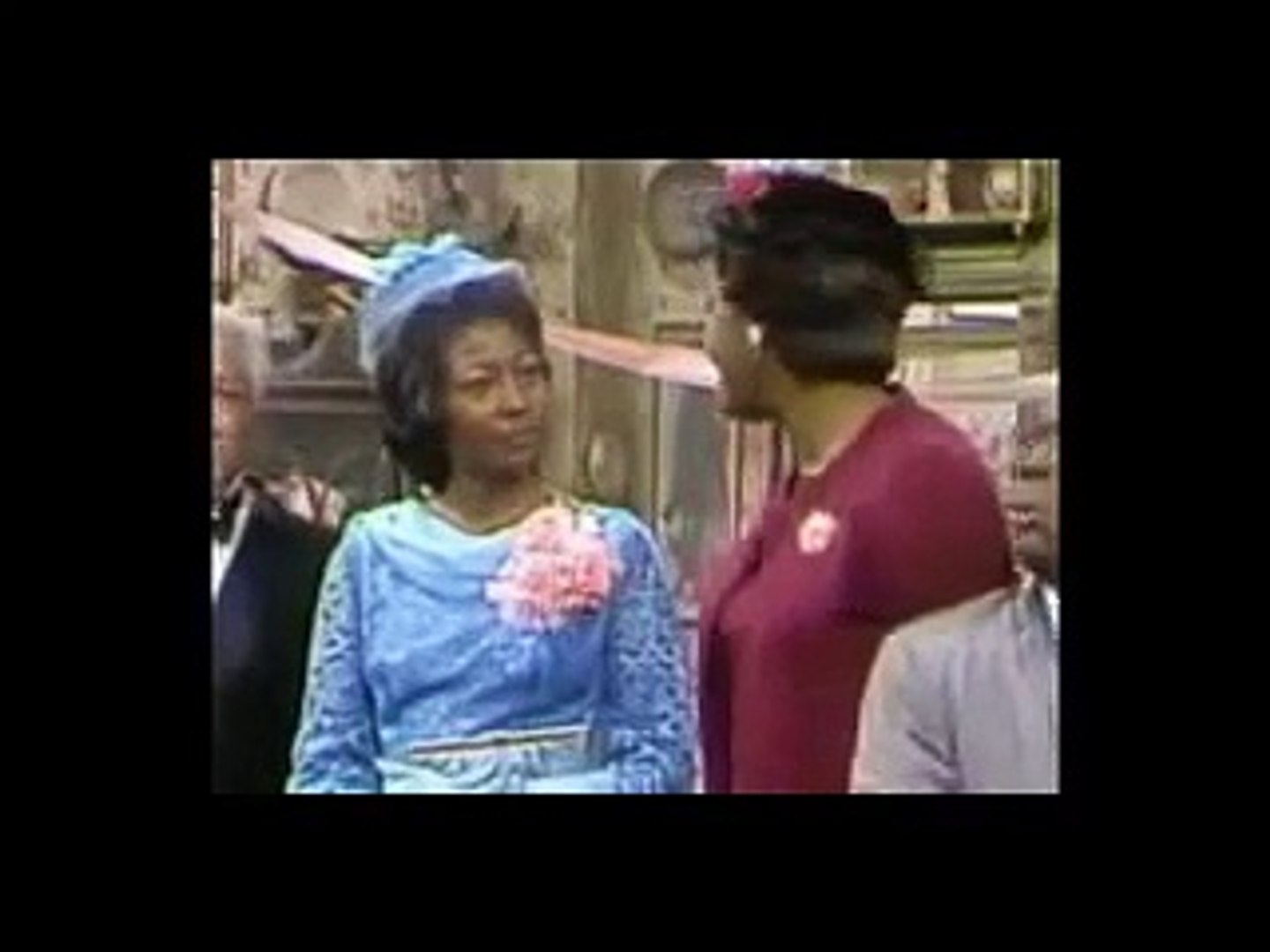 Sanford And Son Season 02 ep 11 Sanford & Son & Sister Makes Three