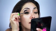 How I Did My Makeup in Highschool (freshman year) | Melissa Alatorre