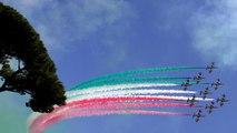 Skepsis gegenüber Italiens Regierung