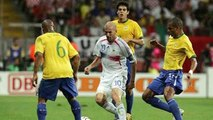 FIFA 2002: Zinedine Zidane and Thiery Henry Breaks Brazil's Dream to Defend World Cup Title|वनइंडिया