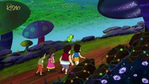 Kisna   eps 45 - Kisna Aur Saptpaas   Part 2 l   Most popular Hindi cartoon for kids