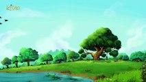 Kisna   eps 32 -  Kisna Aur Makhan Chor   Most popular Hindi cartoon for kids
