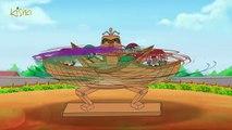 Kisna   eps 26 -  Jhule Ka Jhamela    Most popular Hindi cartoon for kids