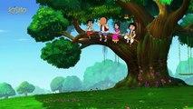 Kisna   eps 24 - Kisna Aur Jwalamukhi   Most popular Hindi cartoon for kids