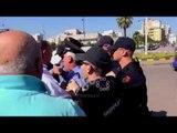 Ora News - Elbasan, Rama në panairin e Punës, PD: Mirësevjen o Pasha i drogës