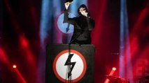 Marilyn Manson -Antichrist Superstar [Live Camden, NJ 8/2/2015]