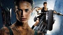 ✺✉ Tomb Raider 2018 'FuLL play 'Movie'Online #Free`Original[[HD]]