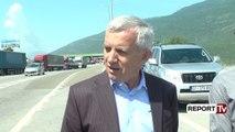 Ministri i Brendshëm i Kosovës viziton doganat e Morinës për nisjen e sezonit turistik
