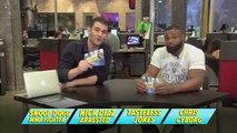 Tyron Woodley Breaks Down Potential Snoop Dogg vs. Wiz Khalifa MMA Fight | The Hollywood Beatdown