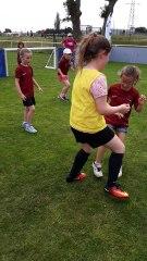 journée foot des filles samedi 2 juin 2018