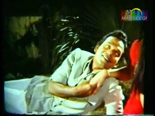 Aisay Woh Sharmaye - Do Sathi - DvD Ghulam Abbas Solo Hits
