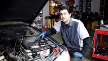 How to Reset the Check Engine, ABS and Airbag Light