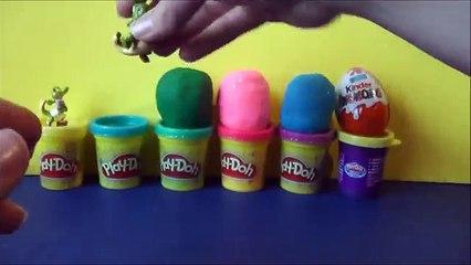 kindersurprise eggs. play-doh surprise eggs. kinderägg, kinder surprise