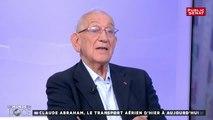 Air France, comment sortir de la zone de turbulences ? - Un monde en docs (03/06/2018)