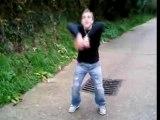 Tecktonik Dance By 4shiion-76