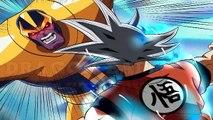 Dragon Ball Super Capitulo 133 Subtitulos en Español Thanos vs Goku DBZ INFINITY WAR DBZ Tenkaichi 3 (MOD)