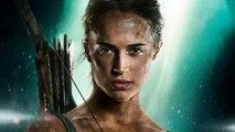 ✭✱ 'Free' Tomb Raider (2018) 'FuLL' #Best [[HD]]'Movie'Online