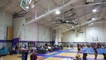 Tiffany Elliott SCSU Vault 3-7-17