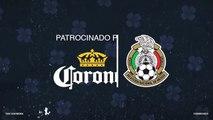 Gol Giovani Dos Santos - México vs Escocia