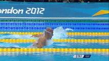 Mens 400m Individual Medley - Heat 4   London new Olympics