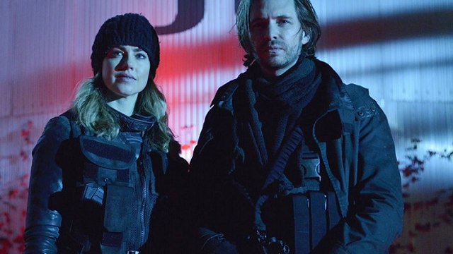 ( Syfy ) - 12 Monkeys Season 5 Episode 1 (( 5.1 )) - FREE Online