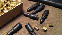 ТТ-С ; Сигнальный пистолет ТТ ; разборка, описание