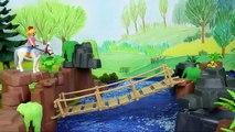 Playmobil Film Bibi & Tina Ferien auf dem Martinshof Teil 1 Playmobil Film deutsch Pferde Ponys