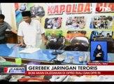 Polisi Tangkap 3 Terduga Teroris di Universitas Riau