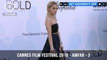 Lais Ribeiro at the amfAR Gala at Cannes Film Festival 2018 | FashionTV | FTVANNER