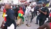 Qui fait quoi dans la DIASPORA AFRICAINE EN EUROPE  ?