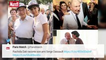 L'étonnante relation entre Serge Dassault et Rachida Dati