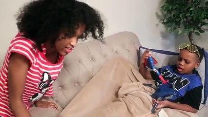 RICHEST KID ON YOUTUBE! - Shiloh and Shasha - Onyx Kids
