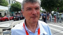 Bernard Thévenet : « Le Critérium du Dauphiné  est un bon test pour Valence »