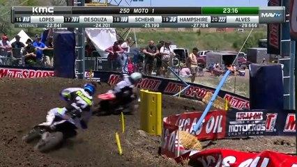 Lucas Oil Pro Motocross 2018 - Rd3 Thander Valley -  250 Moto 1