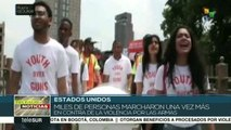 teleSUR Noticias: Mueren 3 personas por intensa ola de calor en México