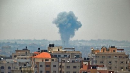 What's Next with Gaza After Skirmishes?
