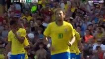 All Goals Brésil - Croatie résumé & buts (2-0)