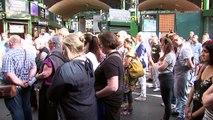 London Bridge terror attack memorial service