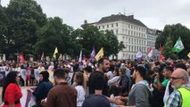 ألمانيا تسمح 'للشعوب الديمقراطي' التركي تنظيم فعالية في برلين