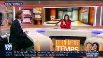 """Stéphane Bern: """"Le loto du patrimoine n'est pas un impôt patrimoine"""""""