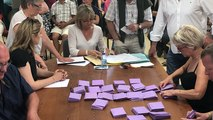 Nouvelle élection municipale à Audrieu, dimanche 3 juin 2018