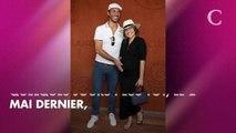 PHOTOS. Roland-Garros 2018 : Shirley Bousquet affiche son baby bump