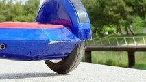 Se incrementan las urgencias hospitalarias por accidentes con los patinetes eléctricos