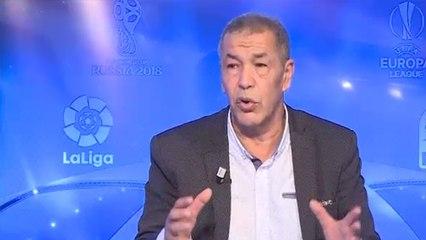 Bencheikh : «Si j'étais à la place de Madjer, je démissionnerai»