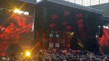 Guns N' Roses - Slither (Velvet Revolver), (June 03,2018 Berlin,Germany )