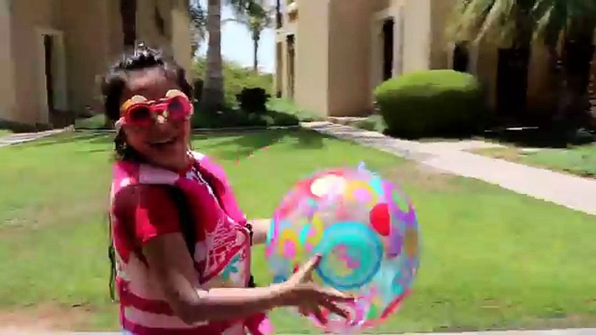 Vlog #1 Dubai resorts and spa يوم رائع في منتجع دبي