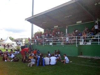 Tournoi national U14-5